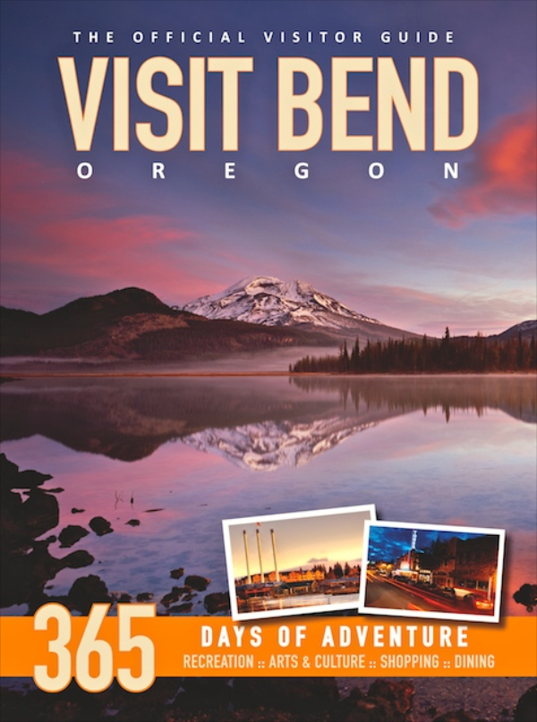 Sparks Lake, Visit Bend Oregon Guide