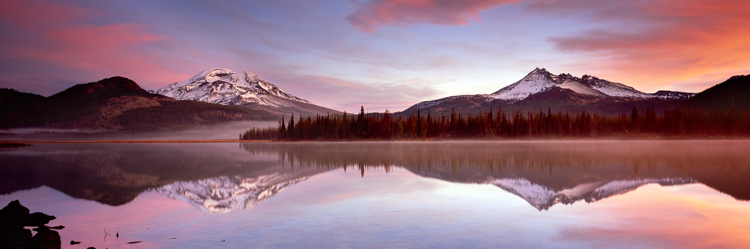 Bend Oregon Photo Tours