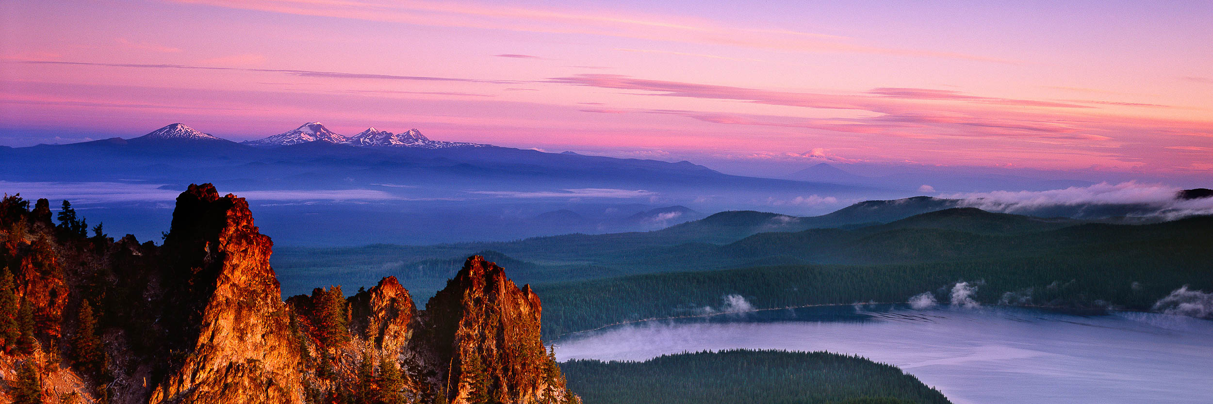 Bend Oregon Photography Tours