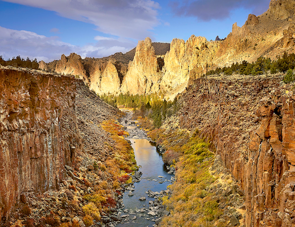 New Smith Rock Fine Art Photograph!