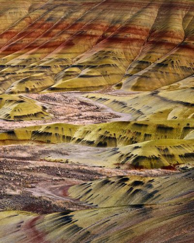 John Day Painted Hills