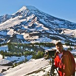 Oregon Landscape Photographer, Mike Putnam
