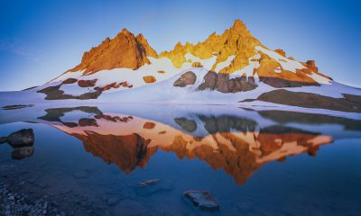 alpine bliss, broken to[p mountain , Bend Oregon hiking, hikes,