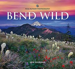 Bend Oregon Calendar