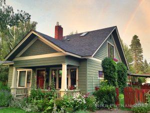 Home. Bend, Oregon