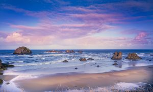 Face Rock and Bandon Beach, Oregon Coast Face Rock, landscape photos, Oregon coast photographer