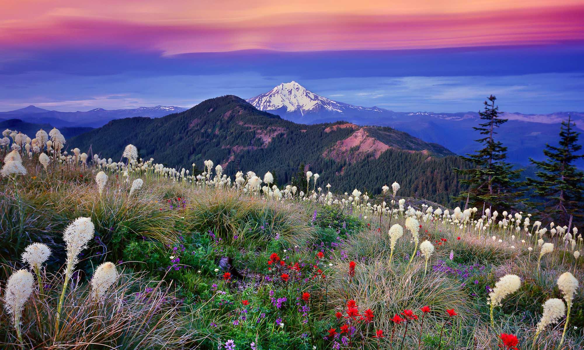 Bend Oregon Photography Tours