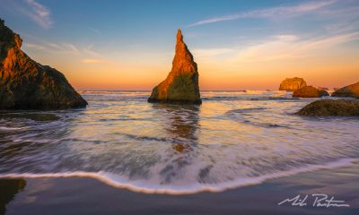 Wizard's Hat ,Bandon Oregon fine art prints,photos,photographer