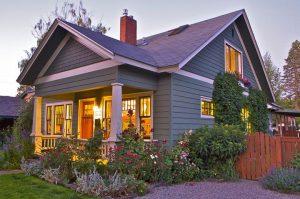 craftsman house Bend Oregon