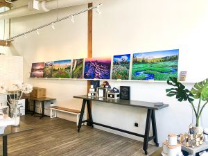 Bend Oregon photography exhibit